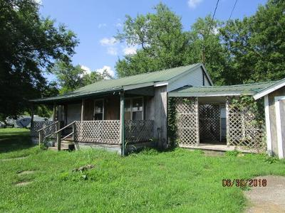 Marshall County Single Family Home For Sale: 930 Springplace Rd