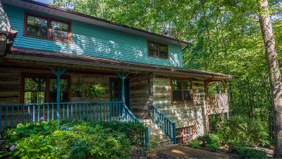 Lawrenceburg Single Family Home Under Contract - Showing: 100 Oak Forks Rd
