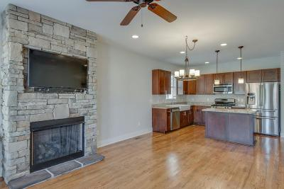 Single Family Home For Sale: 607 Chesterfield Way