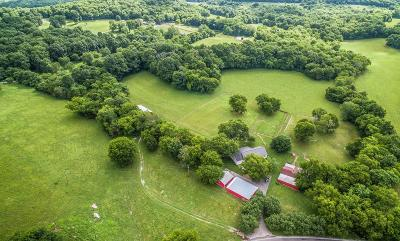 Marshall County Single Family Home For Sale
