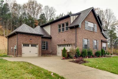 Brentwood Single Family Home For Sale: 6344 Wildwood Dr