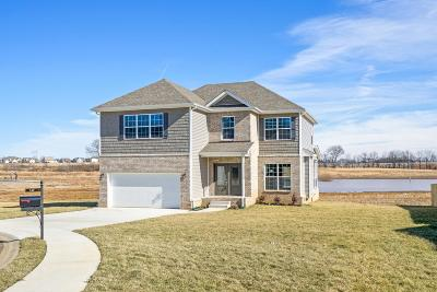Farmington Single Family Home Under Contract - Showing: 768 Farmington