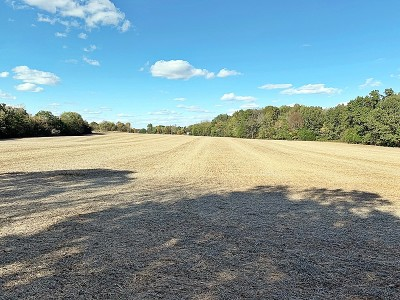 Robertson County Residential Lots & Land For Sale: Gunn Rd