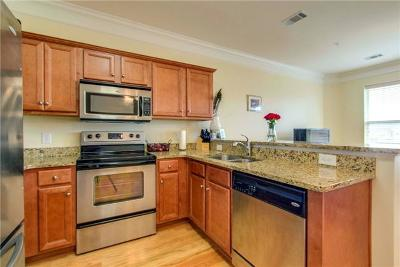 Condo/Townhouse For Sale: 2310 Elliott Ave Apt 418