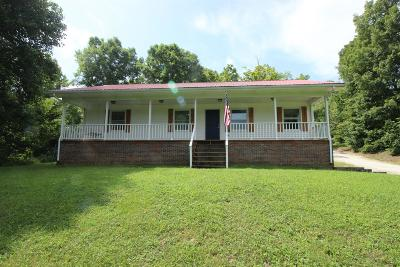 Dickson Single Family Home Under Contract - Showing: 2455 Highway 48 S