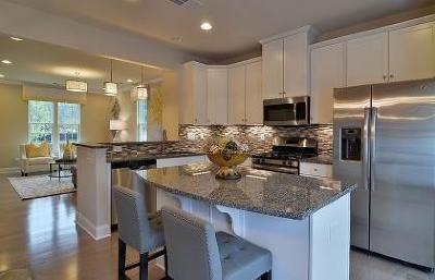 Brentwood Single Family Home For Sale: 9708 Katz Lane