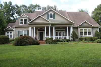 Clarksville Single Family Home For Sale: 2902 Winn Mor Dr