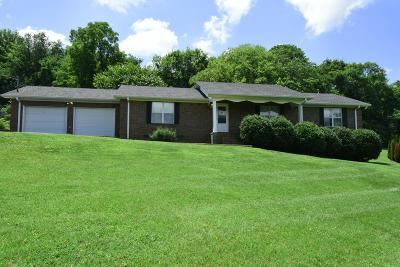 Marshall County Single Family Home Under Contract - Showing: 730 Valewood Dr