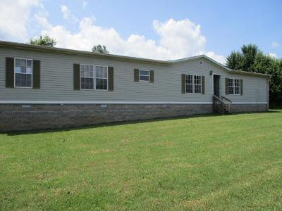 Single Family Home Sold: 2968 Pullens Mill Rd