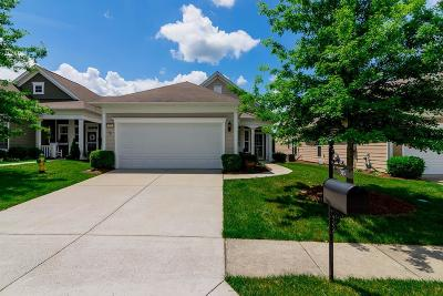 Del Webb Lake Providence, Del Webb, Lake Providence, Del Webb/Lake Providence Single Family Home Under Contract - Showing: 373 Blockade Lane