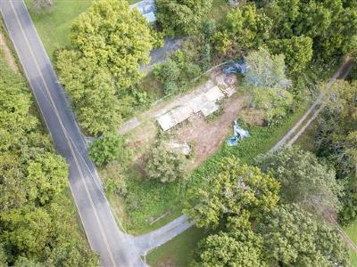 Clarksville Residential Lots & Land For Sale: 2665 Antioch Church Rd