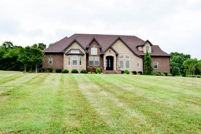 Sumner County Single Family Home Under Contract - Showing: 1030 Rock Springs Rd