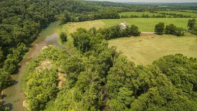 Nunnelly Residential Lots & Land For Sale: 1977 Shipp Rd