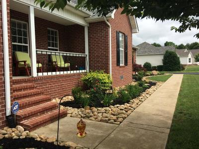 Bedford County Single Family Home For Sale: 605 Meadowlark Dr