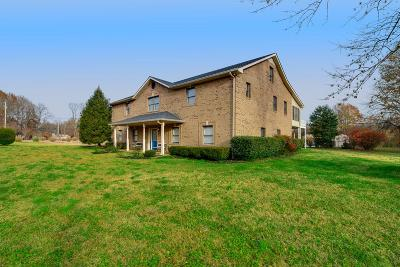 Cheatham County Single Family Home For Sale: 1537 Matlock Dr