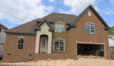Mount Juliet Single Family Home Under Contract - Not Showing: 13 Hickory Creek Circle