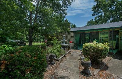 Ashland City Single Family Home For Sale: 1125 Macon Wall Rd