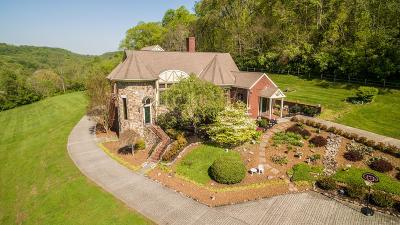 Brentwood Single Family Home For Sale: 1026 Holly Tree Gap Rd