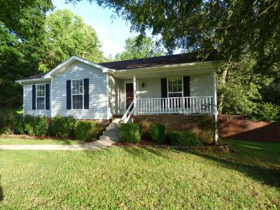 Woodlawn Single Family Home Under Contract - Showing: 3508 Hunters Rdg