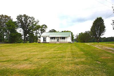 Robertson County Single Family Home Under Contract - Showing: 8377 Pleasant Hill Rd