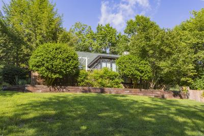 Franklin Single Family Home Under Contract - Not Showing: 3324 Carl Rd