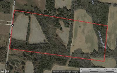Rutherford County Residential Lots & Land For Sale: Newtown Rd