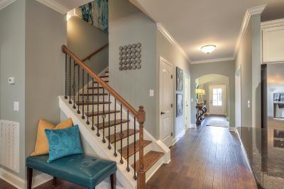 Stonebridge, Stonebridge Ph 1, 2, 3, Stonebridge Ph 11, Stonebridge Ph 17 Single Family Home For Sale: 1418 Whispering Oaks Dr. (813)