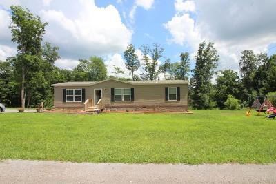 Woodbury Single Family Home For Sale: 305 Rains Ridge Road