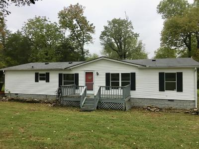 Wilson County Single Family Home For Sale: 1947 Rogers Ln
