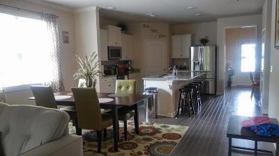 Murfreesboro Single Family Home For Sale: 945 Manson Crossing