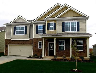 Rutherford County Single Family Home Under Contract - Not Showing: 6633 Tulip Tree Drive #61