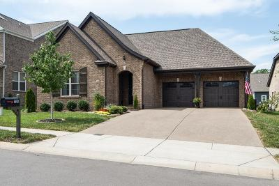 Nolensville Single Family Home For Sale: 6190 Christmas Dr