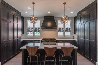 Nashville Single Family Home For Sale: 620 Monroe Street