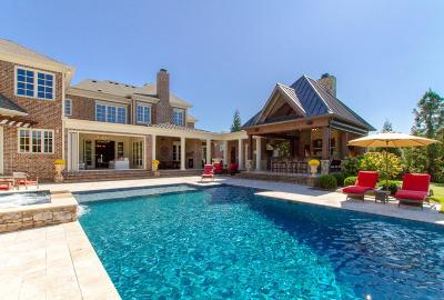 Brentwood Single Family Home For Sale: 397 Grove Hurst Ln