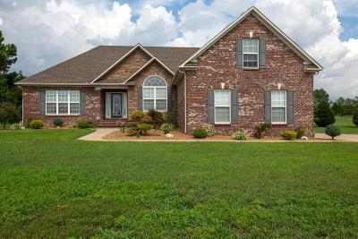 Columbia  Single Family Home For Sale: 1001 The Long Run