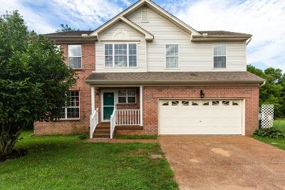 Hermitage Single Family Home Under Contract - Not Showing