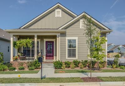Nolensville Single Family Home For Sale: 4014 Liberton Way