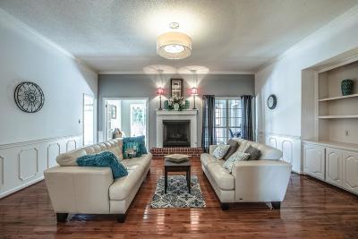 Columbia  Single Family Home For Sale: 103 Brighton Ct