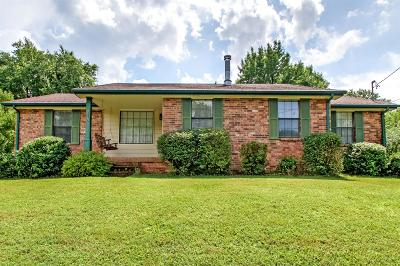 Hermitage Single Family Home Under Contract - Showing: 718 Albany Dr