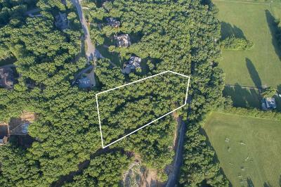 Brentwood Residential Lots & Land For Sale: 460 Beech Creek Rd N