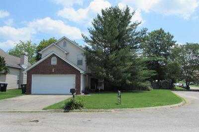 Single Family Home Under Contract - Showing: 2013 Valley Drive