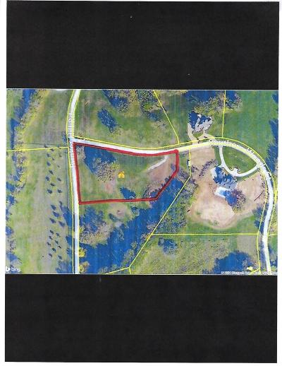 Residential Lots & Land For Sale: 4462 Bunker Hill Rd