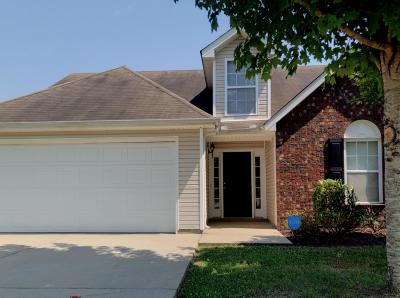 Lavergne Single Family Home Under Contract - Showing: 1025 Cheryl Ln