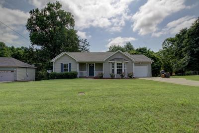 Woodlawn Single Family Home For Sale: 3514 Eastridge Rd