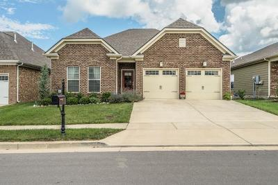 Nolensville Single Family Home For Sale: 2136 Kirkwall Dr