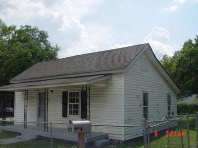 Marshall County Single Family Home For Sale: 604 Woodlawn Ave
