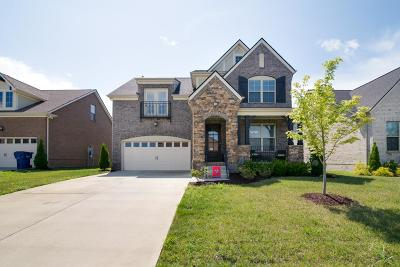 Goodlettsville Single Family Home Under Contract - Showing: 322 Old Stone Rd