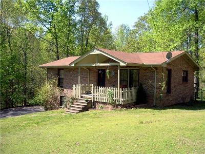 Dickson Single Family Home For Sale: 146 Oakwood Circle