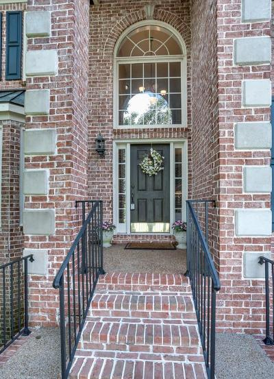 Brentwood, Franklin Single Family Home For Sale: 309 Inwood Way