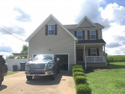 Oak Grove Rental For Rent: 104 Fallow Lane